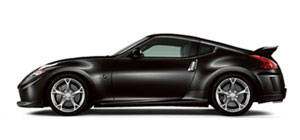 Nissan 370z Tire And Rim Specs