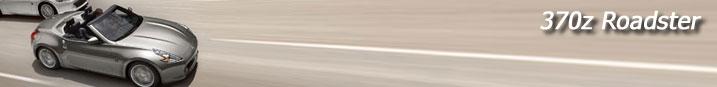 2010 Nissan roadster